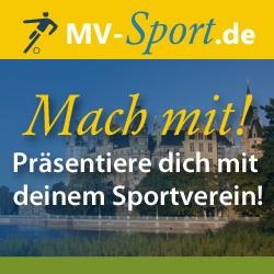 MV-Sport.de - Werbung